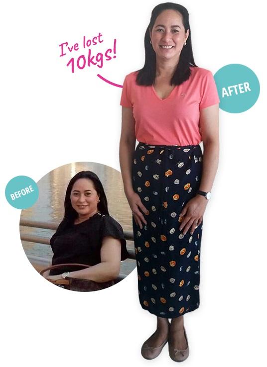 pierderea în greutate de salvare pierde canalul de greutate 4